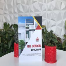 Design services - construction, interior products at Gil Design