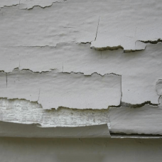 How to paint your wall without being peeled off